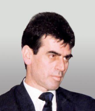 DIMITRIS BALAMPANOS