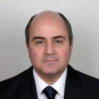 GEORGE ACHILLES LAZAROU